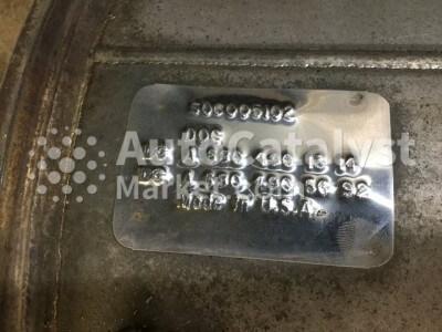 Catalyst converter A6804910394 — Photo № 6 | AutoCatalyst Market