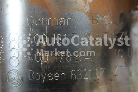 4G0131703AF — Photo № 3 | AutoCatalyst Market