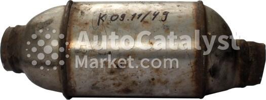 Катализатор KT 1131 — Фото № 3 | AutoCatalyst Market