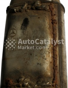 Катализатор KT 1131 — Фото № 4 | AutoCatalyst Market