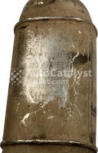 Катализатор KT 1131 — Фото № 10 | AutoCatalyst Market