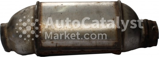 Катализатор KT 1131 — Фото № 7 | AutoCatalyst Market