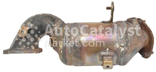 Catalyst converter 50R-C01 — Photo № 5   AutoCatalyst Market