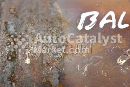 Catalyst converter 50R-C01 — Photo № 1   AutoCatalyst Market