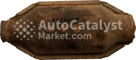 Catalyst converter CAT 21101 — Photo № 2 | AutoCatalyst Market