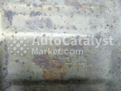 AEL — Foto № 1 | AutoCatalyst Market