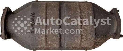 Catalyst converter DONG WON ZS / DA 07085 — Photo № 1 | AutoCatalyst Market