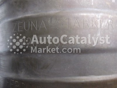 Catalyst converter CAT-131-L01 — Photo № 2 | AutoCatalyst Market