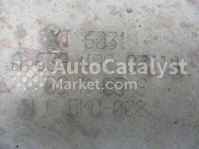 KT 6031 — Фото № 4 | AutoCatalyst Market