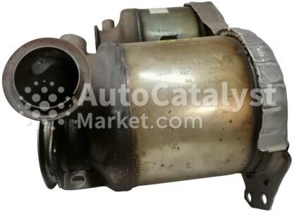 Catalyst converter 04L131765BR — Photo № 3 | AutoCatalyst Market