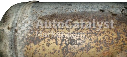 Catalyst converter 12573745 — Photo № 1 | AutoCatalyst Market