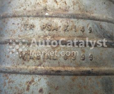 Catalyst converter TR PSA K149 — Photo № 4 | AutoCatalyst Market