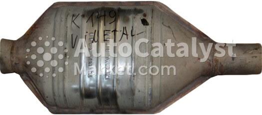 Catalyst converter TR PSA K149 — Photo № 3 | AutoCatalyst Market