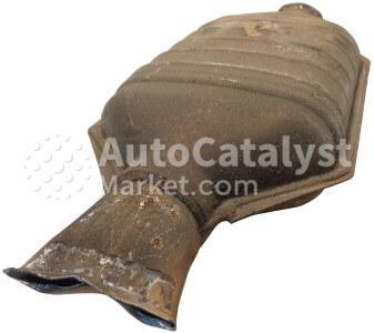 Catalyst converter TR PSA K149 — Photo № 2 | AutoCatalyst Market