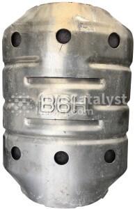 Catalyst converter B6H — Photo № 2 | AutoCatalyst Market