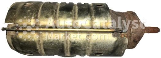 Catalyst converter B6H — Photo № 3 | AutoCatalyst Market