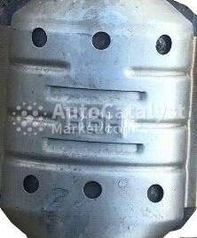 Catalyst converter B6H — Photo № 6 | AutoCatalyst Market