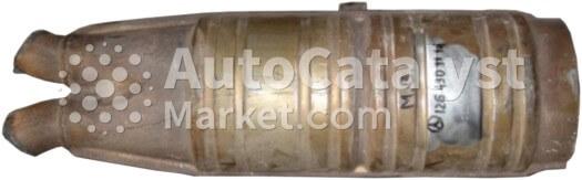 Catalyst converter 1264901114 — Photo № 3   AutoCatalyst Market