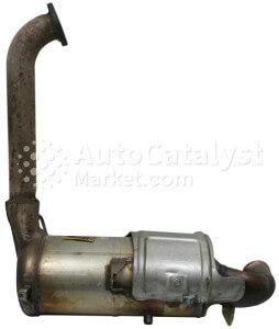 Catalyst converter 6M51-5H270-CC — Photo № 1   AutoCatalyst Market