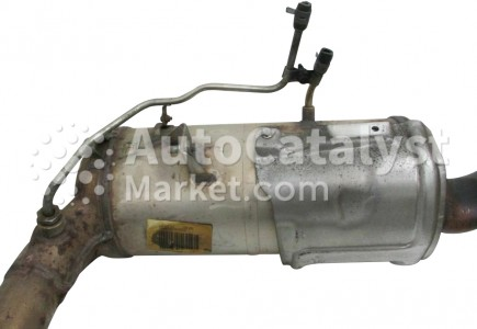 Catalyst converter 6M51-5H270-CC — Photo № 3   AutoCatalyst Market