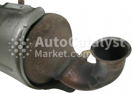Catalyst converter 6M51-5H270-CC — Photo № 4   AutoCatalyst Market