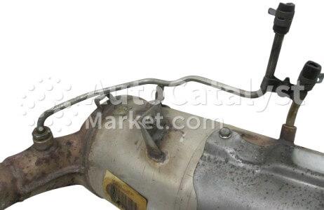 Catalyst converter 6M51-5H270-CC — Photo № 2   AutoCatalyst Market
