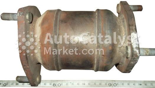 Catalyst converter 96273650 — Photo № 1 | AutoCatalyst Market