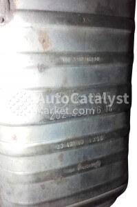 Катализатор KT 0048 (1 type) — Фото № 1 | AutoCatalyst Market