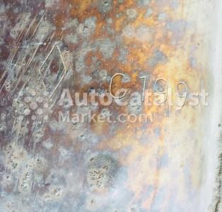 C 199 — Foto № 1 | AutoCatalyst Market