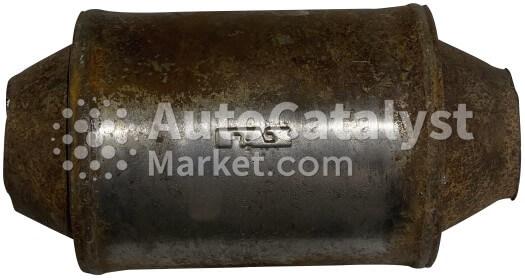 Catalyst converter 2705  1206005-01 / B-GHZ — Photo № 3 | AutoCatalyst Market