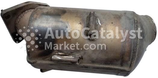 Catalyst converter 7L5254450H — Photo № 2 | AutoCatalyst Market