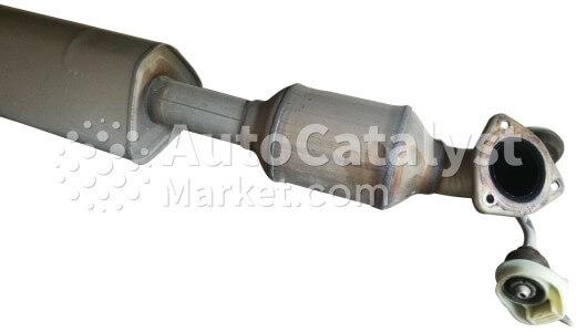 Catalyst converter 12641120 — Photo № 2 | AutoCatalyst Market