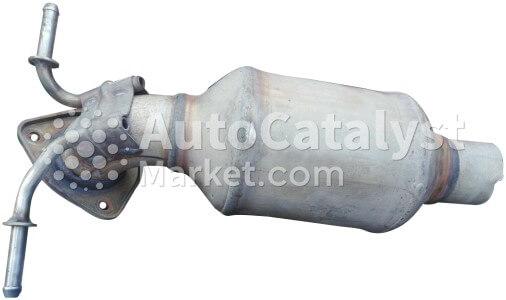 Catalyst converter 12641120 — Photo № 3 | AutoCatalyst Market