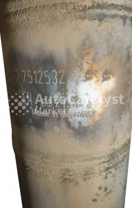 Catalyst converter 7512532 — Photo № 5   AutoCatalyst Market