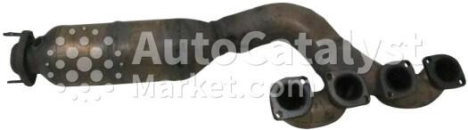 Catalyst converter 7512532 — Photo № 1   AutoCatalyst Market
