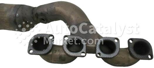 Catalyst converter 7512532 — Photo № 2   AutoCatalyst Market