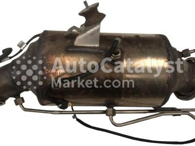 Катализатор KT 1265 / PF 0039  (CERAMIC+DPF) — Фото № 2   AutoCatalyst Market