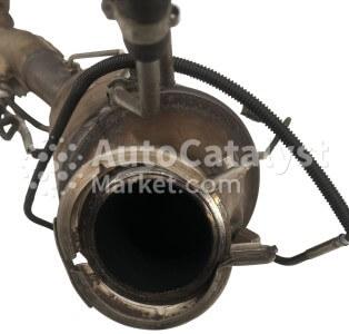 Катализатор KT 1265 / PF 0039  (CERAMIC+DPF) — Фото № 4   AutoCatalyst Market