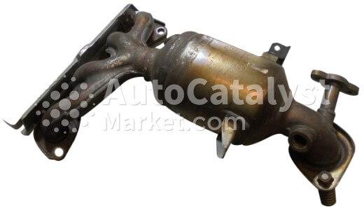 Catalyst converter 52R-C01 — Photo № 1   AutoCatalyst Market