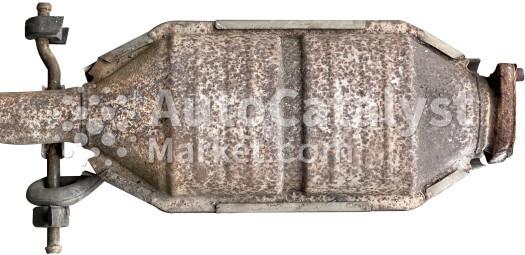 Catalyst converter TSHA1 — Photo № 2 | AutoCatalyst Market