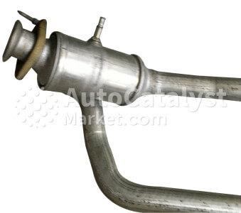 Catalyst converter 9X23-5E212-BC — Photo № 2   AutoCatalyst Market