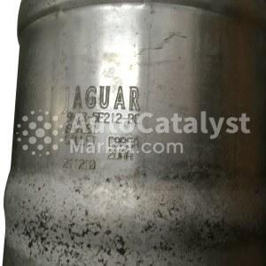 Catalyst converter 9X23-5E212-BC — Photo № 4   AutoCatalyst Market