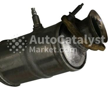 Catalyst converter 9X23-5E212-BC — Photo № 3   AutoCatalyst Market