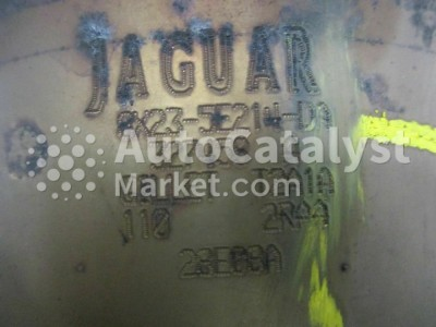 8X23-5E214-DA — Photo № 1 | AutoCatalyst Market