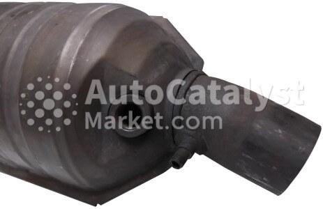 Catalyst converter CAT-131-L01 — Photo № 5 | AutoCatalyst Market