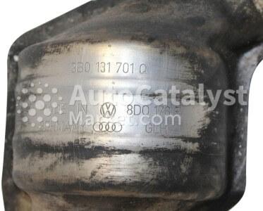 Катализатор 3B0131701Q — Фото № 2 | AutoCatalyst Market