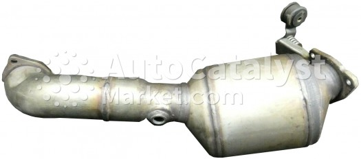 Catalyst converter 4F0131701CL — Photo № 11 | AutoCatalyst Market