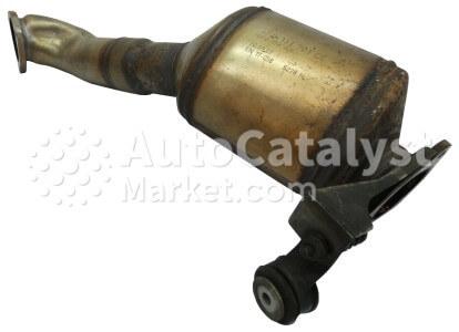 Catalyst converter 4F0131701CL — Photo № 1 | AutoCatalyst Market