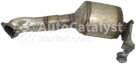 Catalyst converter 4F0131701CL — Photo № 2 | AutoCatalyst Market