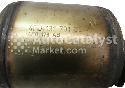 Catalyst converter 4F0131701CL — Photo № 13 | AutoCatalyst Market